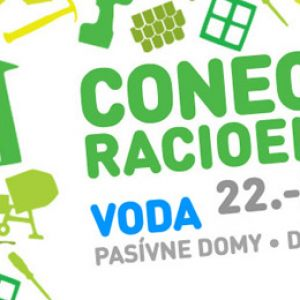 Pozývame Vás na Coneco 2017