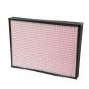 Zvýšenie kvality filtrov vo väčších rekuperačných jednotkách Helios